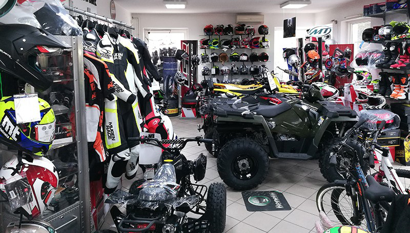Nyári motoros ruha AKCIÓ BLACK DEVIL Black Devil Motor